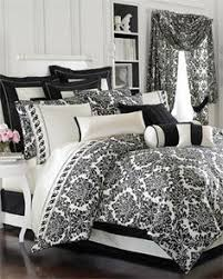 Damask Comforter Sets Pink And Black Comforter Sets Features Reversible Made Of