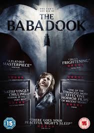the babadook dvd amazon co uk dvd u0026 blu ray movie poster