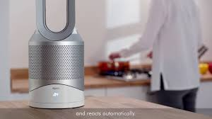 dyson air purifier fan review dyson pure cool link youtube