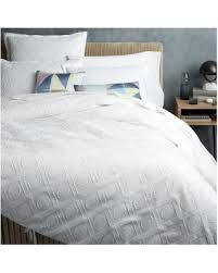 West Elm Duvet Covers Sale Amazing Deal On West Elm Roar Rabbit Graphic Texture Euro Sham