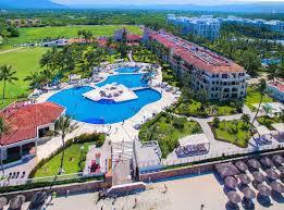 Nayarit Mexico Map by Map U0026 Location Of Samba Vallarta All Inclusive Beach Resort By