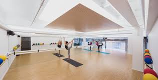 the architecture of ayurveda 6 contemporary spaces for yoga