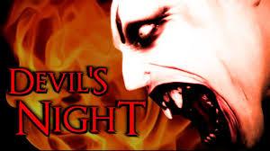 devil spirit halloween devil u0027s night the dark eve of halloween explained youtube