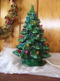 vintage ceramic christmas tree my christmas tree deborah chapman newell