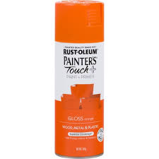 orange paint orange spray paint supercheap auto
