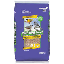 shop bird u0026 wildlife food at lowes com