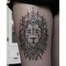 25 melhores ideias de tatuagem de leoa no pinterest tatuagem de