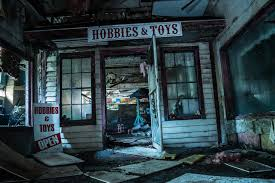 youtube abandoned places abandoned funhouse found spooky dolls youtube