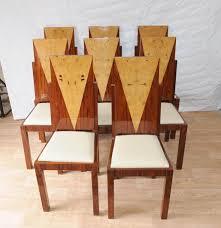 1920 Dining Room Set by 34 Best Art Deco Furniture Images On Pinterest Art Deco