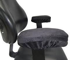 coussin chaise de bureau arm eaz housse d accoudoir pour chaise de bureau et chaise de jeu