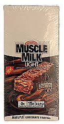 muscle milk light bars cytosport news reviews prices at priceplow