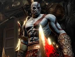film god of war vs zeus kratos character comic vine