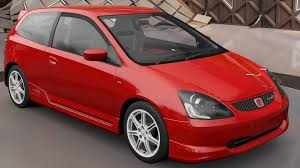 honda civic type r 2004 forza motorsport wiki fandom powered
