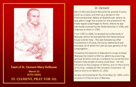 thanksgiving prayer to mother mary redemptorist saints and blesseds