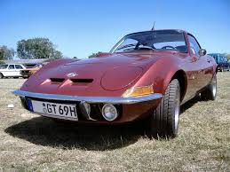 opel gt j cars sports cars and wheels
