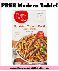 modern table mac and cheese free modern table meal kits mac cheese kouponing with katie