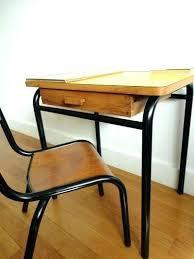 bureau enfant vintage bureau vintage enfant bureau de comptable vintage et sa chaise