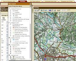 soil map web soil survey 2 0 new features