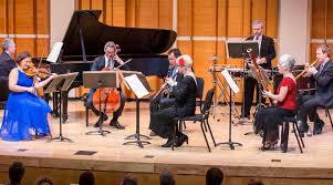 new york philharmonic at david geffen hall lincoln center