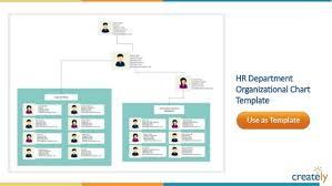 template organizational chart organizational chart templates by creately