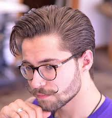 hairstyles for front cowlicks 7 slick back hipster hairstyles for men girls love these