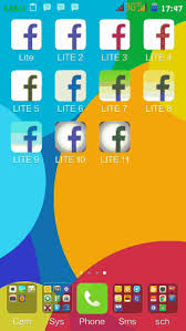 Fb Lite Lite App Clone 20 Fb Lite Free And Insttal