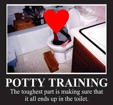 Potty Training Memes - potty training memes to help us forget our bathrooms smell like
