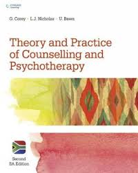 Corey Counselling Theory And Practice Theory And Practice Of Counselling Psychotherapy Paperback 2nd
