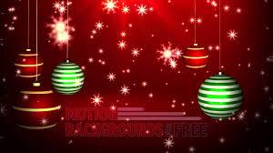 free holiday background