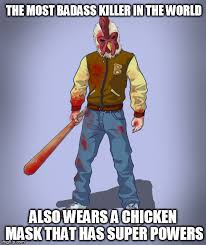 Miami Memes - hotline miami meme by coolkid blood on deviantart