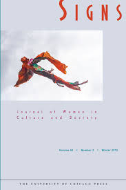 Currents Winter 2015 By Boston Of Social Work Winter 2015 Vol 40 No 2 Signs Journal Of In Culture