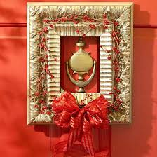Present Decoration 20 Creative Front Door Decorations