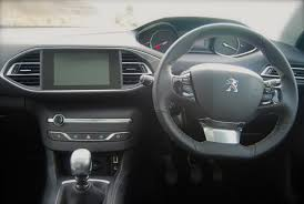 peugeot 308 gti interior peugeot 308 thp 156 review driving torque