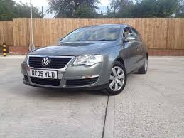 volkswagen passat se fsi in bentley south yorkshire gumtree