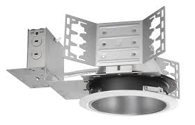 Led Recessed Downlight 6 Led Architectural Downlight Type Non Ic 1000 Lumens 3500k