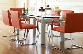 How Tall Is A Dining Room Table Lc6 Table Design Within Reach