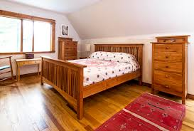 Mission Style Bedroom Furniture by Bedroom Furniture Gary Bursey Furniture