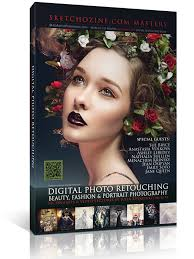 boudoir photography lighting tutorial digital photo retouching ebook
