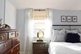 online interior design master bedroom reveal house of funk