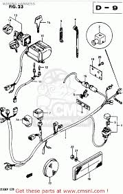 38740 24x50 relay neutral starter lt250ef 1985 f 3873024500