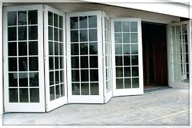 Patio Doors Folding Exterior Bifold Doors Folding Patio Doors Exterior Folding Doors