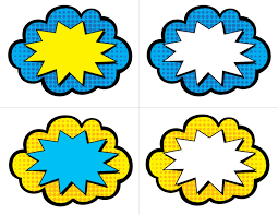 superhero printables free download clip art free clip art on