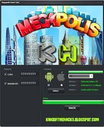 megapolis hack apk megapolis hack tool no survey add unlimited coins and megabucks