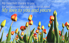 thank you greetings thank you e card free greeting cards