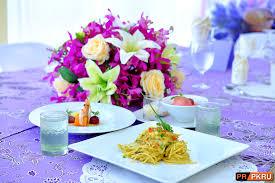 cuisine en violet sumrap ambrosial เส ร ฟคอร สพ เศษ อาหารอ ตาเล ยน ไทยฟ วช น