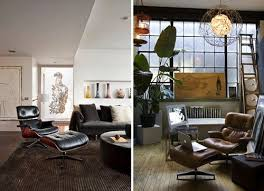 Charles Eames Original Chair Design Ideas 45 Best Eames Lounge Chair Images On Pinterest Eames Lounge