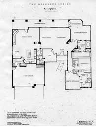 terravita real estate floor plans