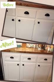 diy kitchen cabinet refacing ideas kitchen cabinet refacing project diy shaker trim done