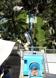 tours water park in bali by i love villa