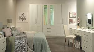 Fitted Bedrooms Reface Scotland - Fitted bedroom design